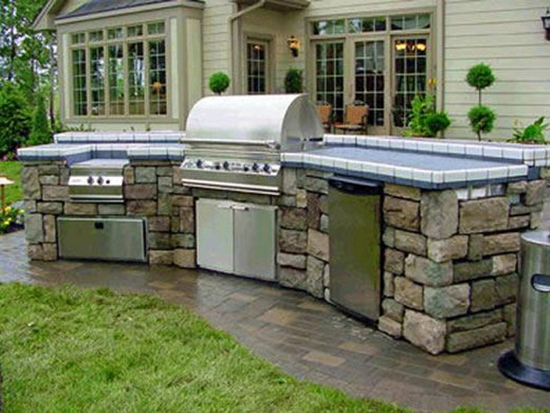 Outdoor Kitchens and Home Remodeling in Mckinney TX, Richardson TX ...