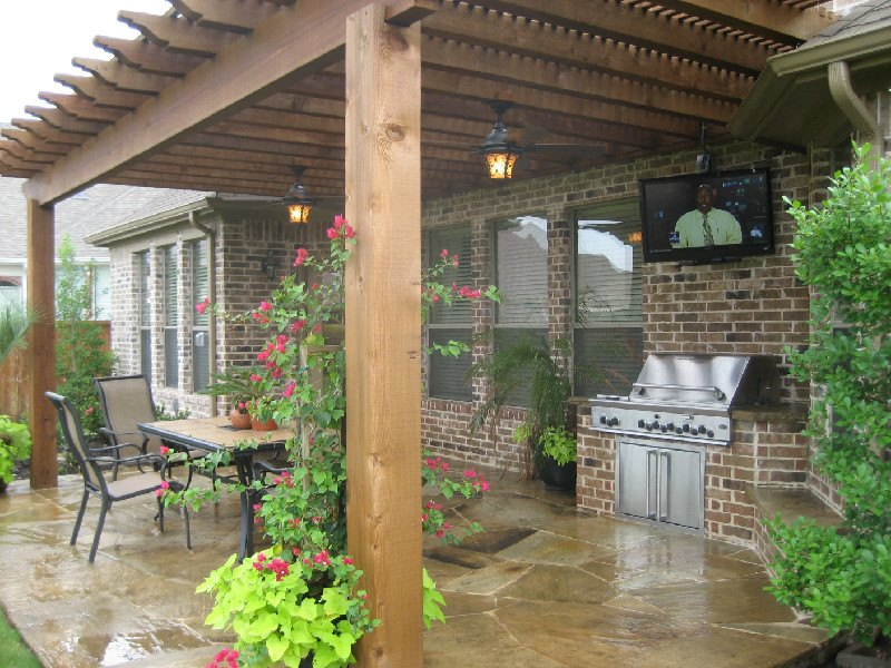 Abors Patios And Home Remodeling For Allen Tx Dallas