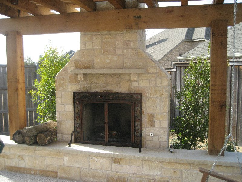 Fireplaces And Home Remodeling In Allen Tx Dallas Frisco