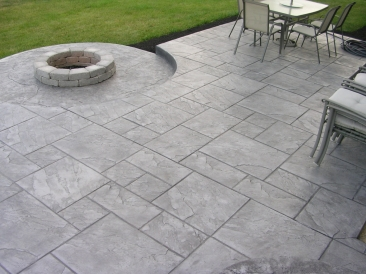 Tony Bohnenkamper - patterned-concrete-patios-columbus-ohio-2