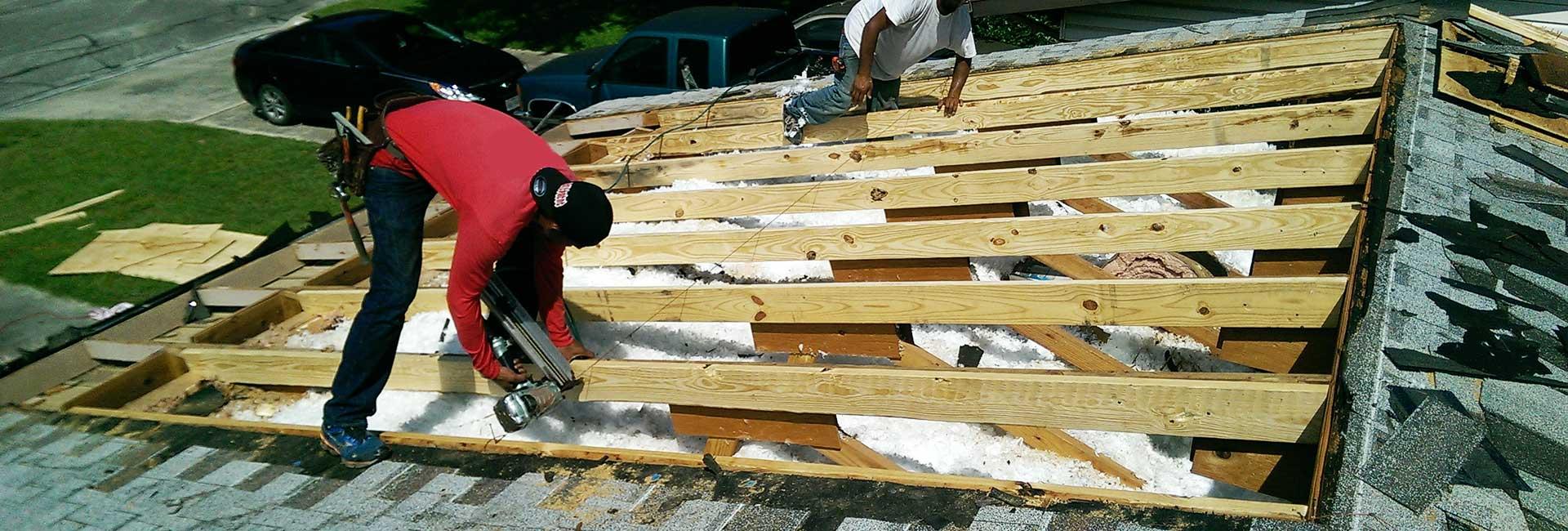 Roof Leak Repair In Dallas Wylie Lewisville Richardson