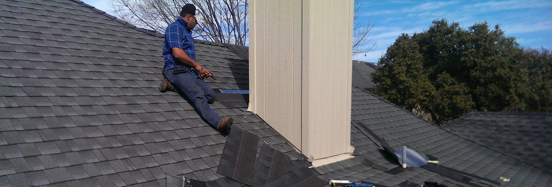 Roof Repair In Wylie Dallas Richardson Allen Plano