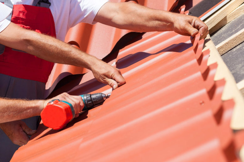 Metal Roofing in Richardson TX, Plano, Wylie